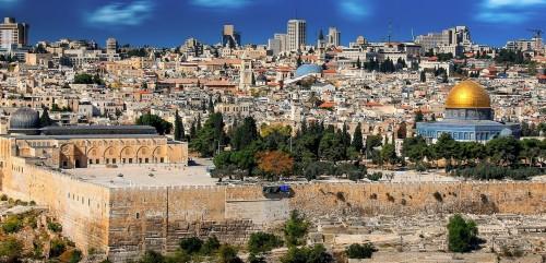 Durante la cuarentena: pasá una jornada en Jerusalén