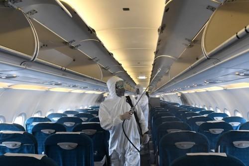 Compañías aéreas: empieza la hecatombe
