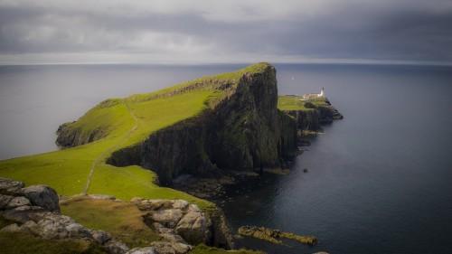 Durante la cuarentena: escuchá los sónidos de Escocia