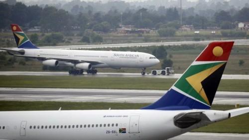 Sudáfrica tendrá una nueva compañía aérea