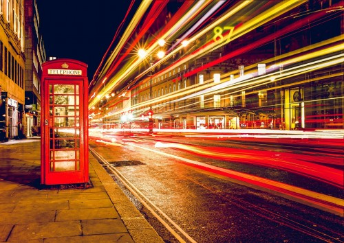 14 días de cuarentena para poder ingresar al Reino Unido