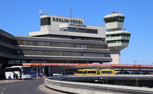No Future para el aeropuerto del Puente Aéreo de Berlín