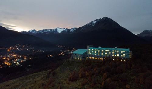 Un mensaje de esperanza desde Tierra del Fuego