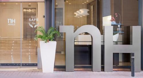 Los hoteles NH adoptaron un completo protocolo de seguridad y sanidad
