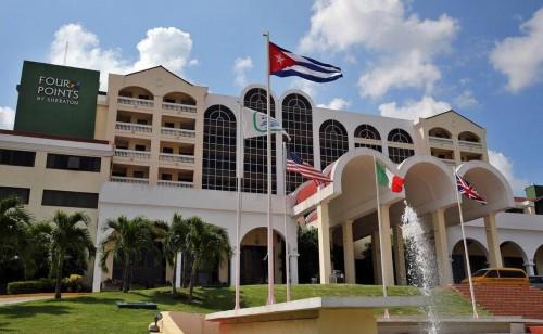 El primer grupo hotelero del mundo se va de Cuba