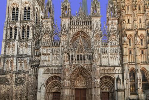 Durante la cuarentena: visitá el Atelier de Monet en Rouen