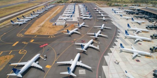IATA pide ayudas estatales para las compañías latinas