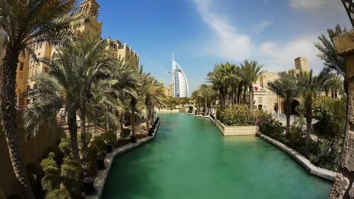 Dubai reabre al turismo