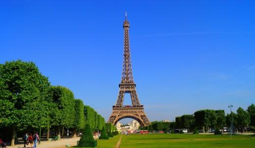 Reabrieron la Torre Eiffel