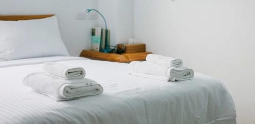 Protocolo de limpieza y suba de reservas en Airbnb