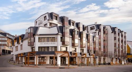 NH ofrece un descuento de 25% para alojamientos en la Argentina