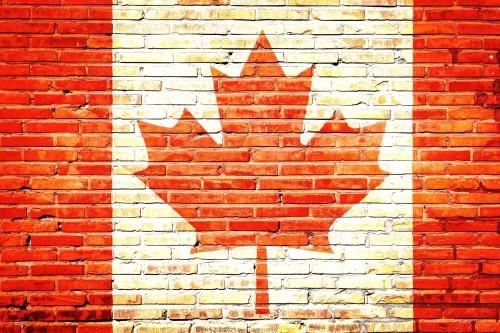 Insólito: donde viven los canadienses