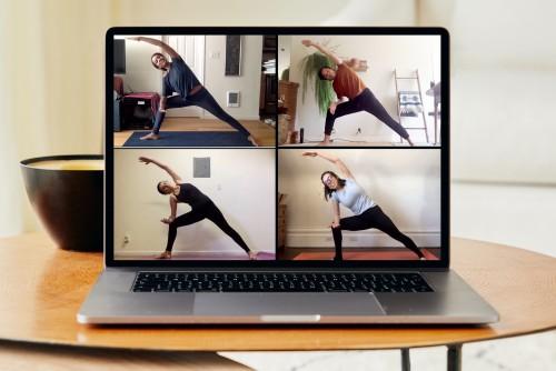 Experiencias olímpicas online con Airbnb