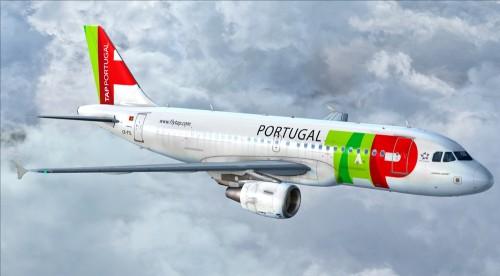 Nacionalizan nuevamente TAP Air Portugal