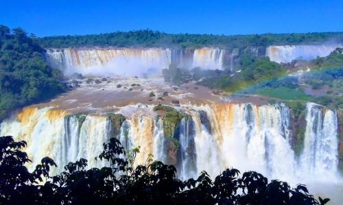 Reabren el Parque Nacional Iguazú para los vecinos