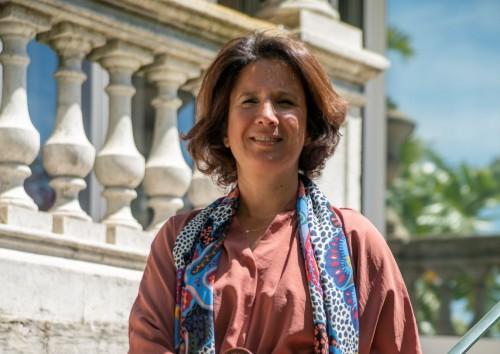 Rita Marques, Secretaria de Estado de Turismo de Portugal