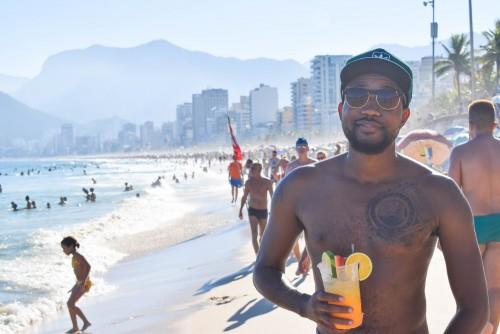 Uno de cada dos latinoamericano quiere volver a viajar fuera de su país