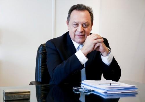 Gustavo Santos, exMinistro de Turismo de la República Argentina