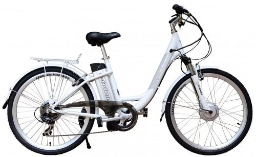 Bici eléctricas: la nueva tendencia generada por la pandemia