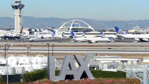 Baja por primera vez la cantidad de viajes por avión en Estados Unidos