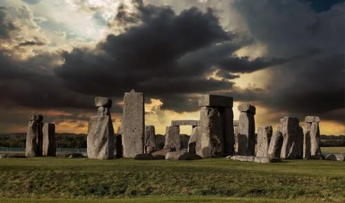 Stonehenge desveló uno de sus secretos