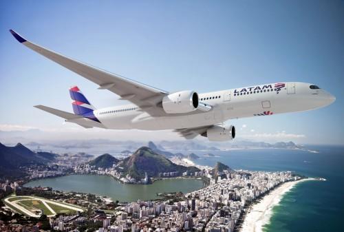 Compañías aéreas latinas en peligro de quiebra