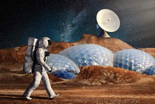 Cuánto tiempo durará el viaje a Marte