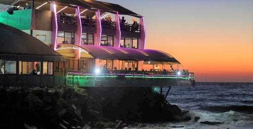 Maldive-Gaza: un café que es también un espacio de libertades y de sueños
