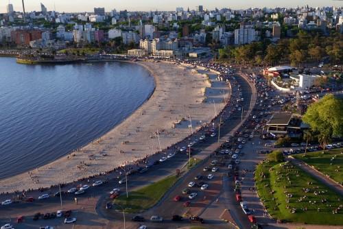 Montevideo tiene su primera audioguía en inglés