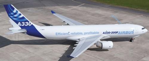 Sin pasajeros, Aerolíneas Argentinas quiere desarrollar el cargo