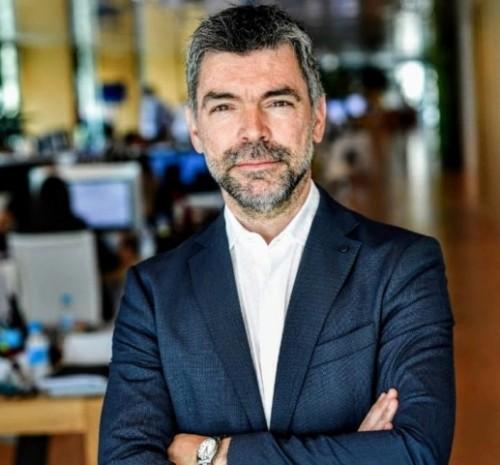 Eduardo Cioppi, director regional para América Latina de mAbxience