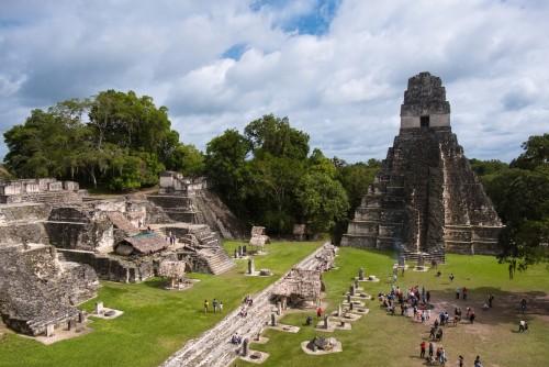 Centroamérica en fase de reapertura y reactivación