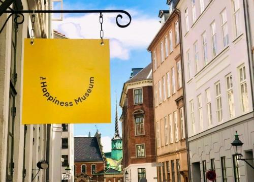 Abren un Museo de la Felicidad en Dinamarca