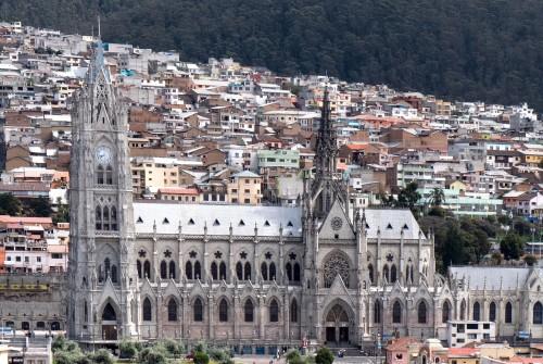 Ecuador se confirma como destino seguro frente al Covid 19