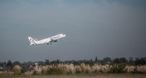 JetSmart volverá a conectar Rosario y Neuquén