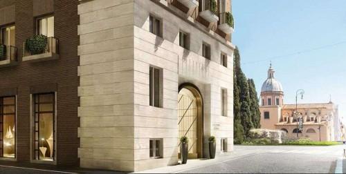Bulgari abrirá su primer hotel en Roma en 2022
