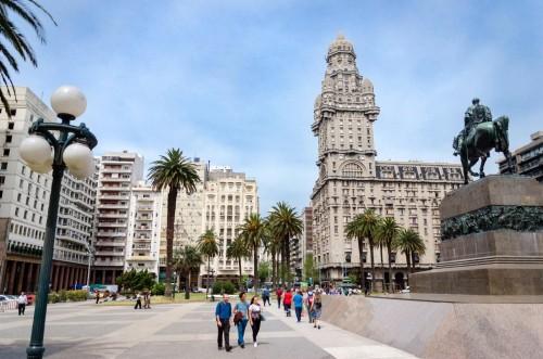 Montevideo a través de la literatura de Benedetti