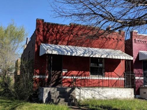 Así es la casa de Chuck Berry en Misuri