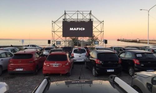 Todos los detalles del Festival de Cine de Puerto Madryn 2020