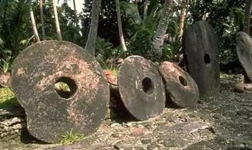 Piedras de Yap: las monedas más grandes del mundo