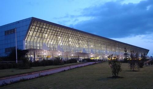 Ethiopia inaugura una nueva terminal aeroportuaria