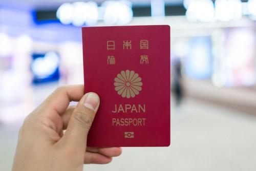 Cuáles son los pasaportes más potentes del mundo