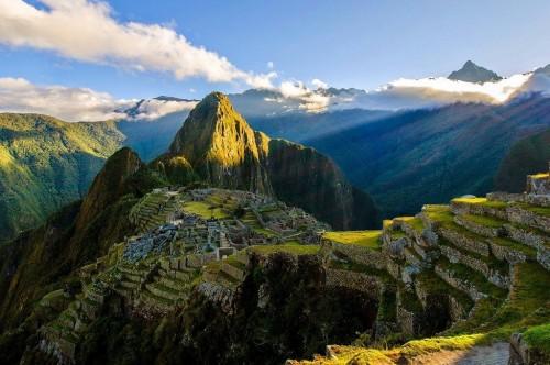 Perú reabre sus fronteras y espera a los visitantes
