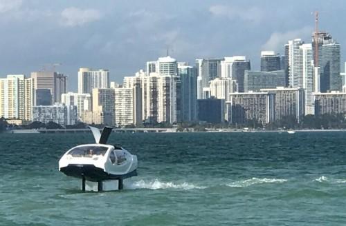 Los Sea-Bubbles llegarán a Miami