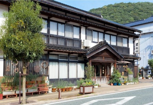 En Japón, el hotel más antiguo del mundo tiene 1.300 años