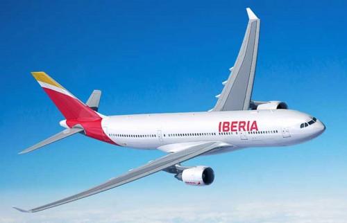 Iberia privilegia a los miembros de su programa Plus