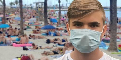 Turismo en América Latina: lo que vendrá luego de la pandemia