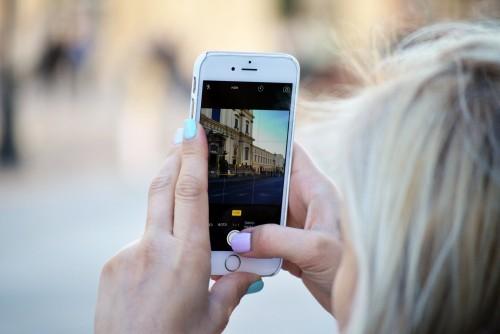 Instagram se prepara para ser una guía de viajes