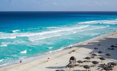A partir de ahora: libre transito y acceso a todas las playas de México