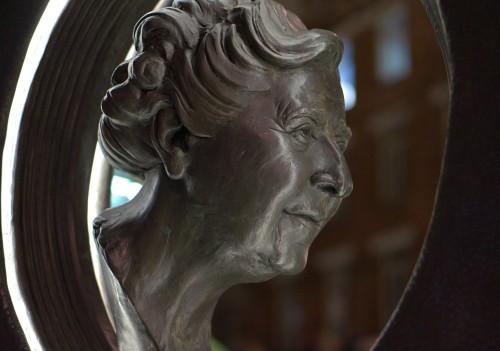 4 lugares para celebrar el Centenario de Agatha Christie